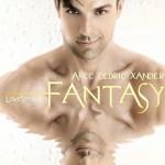 Fantasy von Alec Cedric Xander. Foto: X Scandal Books