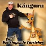 Ramon_ der singende Türsteher_Cover Känguru