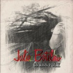 Julia Botelho_Samba-Folk Album