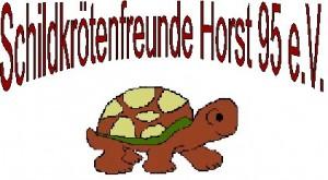 Logo Schildkrötenfreunde Horst '95 e.V.