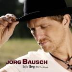 Jörg Bausch_Ich lieg so da