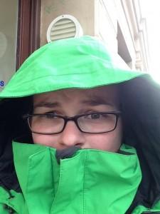 Kopenhagen. CDas Wetter war zunächst leider nicht so gut._., Carina Greiffenberg